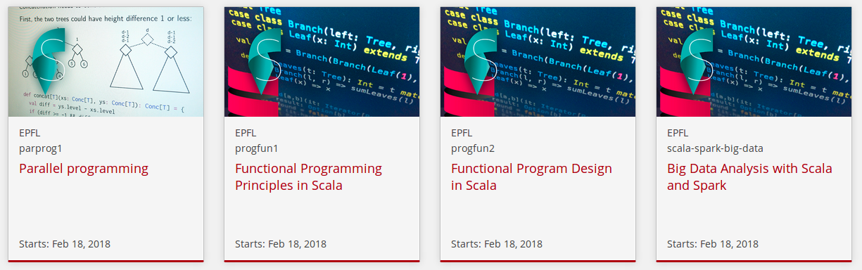 Our MOOCs Now Support The EdX Platform | The Scala