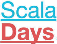 Scala Days Seattle